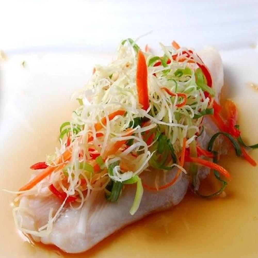 好神 鮮凍鯰魚魚排3包組(3-5片/包)