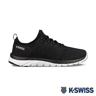 K-Swiss Ace Trainer CMF輕量訓練鞋-女-黑