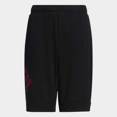 adidas 運動短褲 男童/女童 GP0819