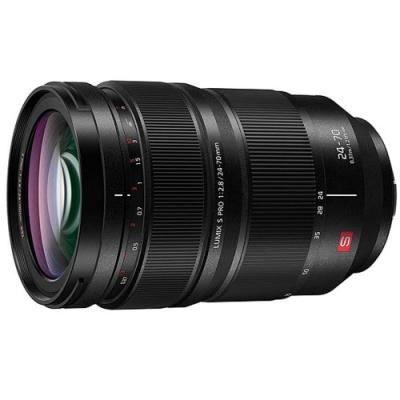 Panasonic Lumix S Pro 24-70mm F2.8 變焦鏡頭(公司貨)