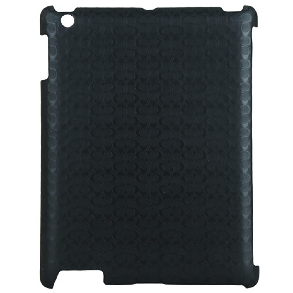 COACH   i pad2平板電腦保護殼(黑色)COACH