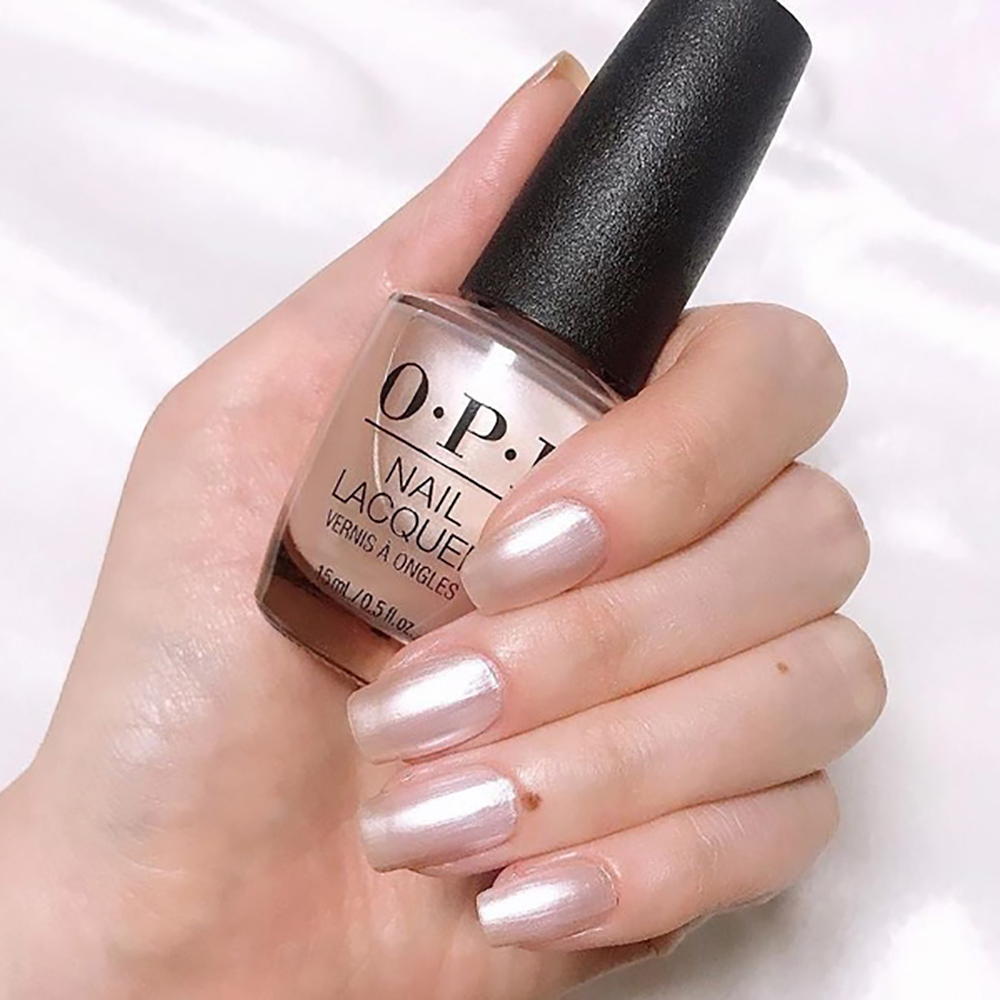 OPI 赤裸告白系列.你的溫柔 指甲油(NLSH3)