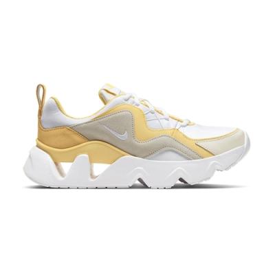 Nike RYZ 365 香蕉黃 鏤空鋸齒老爹鞋 BQ4153-103