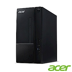 Acer TC-875 十代i5六核獨顯桌上型電腦(i5-10400F/GTX1650/8G/25