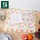 【週年慶↗全館8折起-生活工場】橙甜時刻吸水墊附盤架 product thumbnail 1