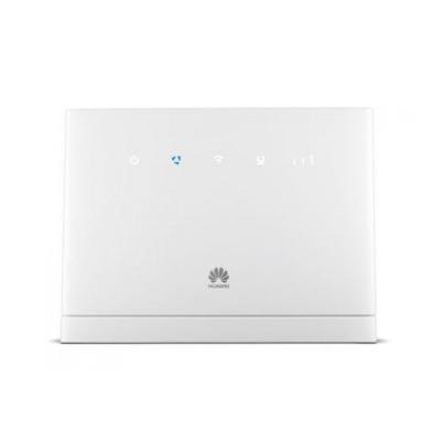 HUAWEI 華為 原廠 B315s-607 4G LTE 無線分享器 / 路由器