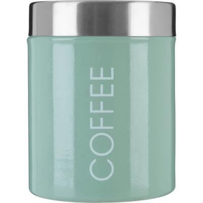 《Premier》Liberty咖啡密封罐(綠700ml)