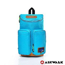 【AIRWALK】動感星球系列-藍