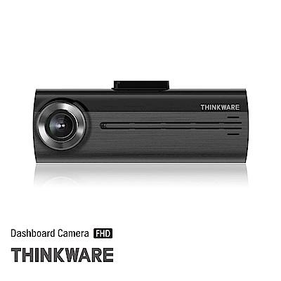 THINKWARE F200 高畫質WIFI行車紀錄器