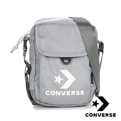 CONVERSE 經典側背包 灰 10008299-A05