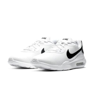 NIKE 慢跑鞋 女鞋 氣墊 避震 健身 路跑 運動鞋 白黑 AQ2231100 WMNS AIR MAX OKETO