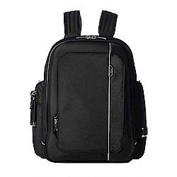 TUMI Larson系列電腦後背包-黑色 (適用14吋筆電)