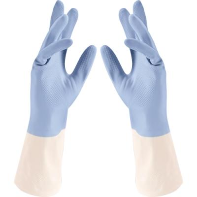 《TESCOMA》廚房清潔手套一對(L)