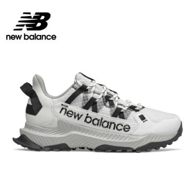 【New Balance】越野跑鞋_女性_白色__WTSHALW-D楦