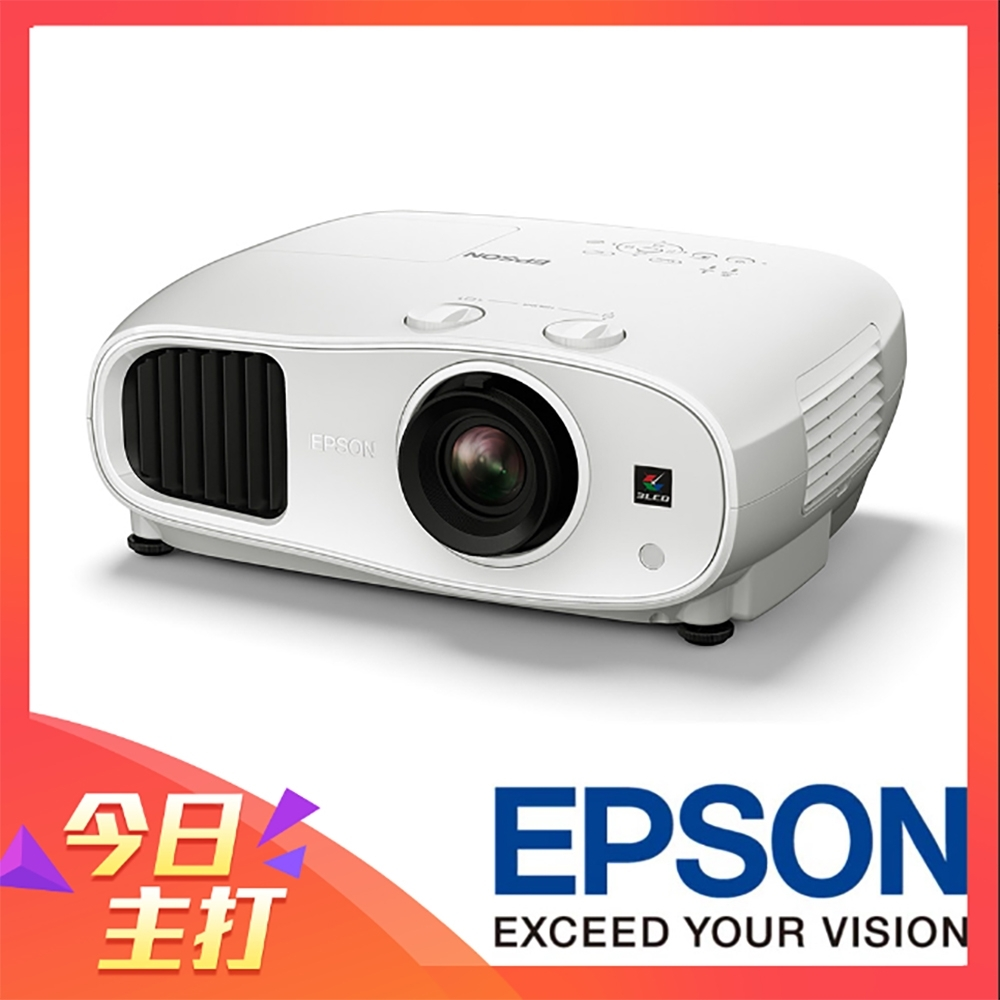 EPSON EH-TW6300 Full HD 3D家用投影機
