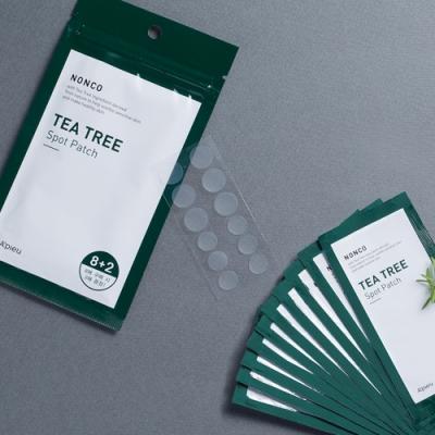 【A PIEU】茶樹溫和舒緩痘痘貼