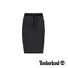 Timberland 女款深灰色針織短裙|B4306