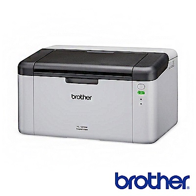 Brother HL-1210W 無線雷射印表機