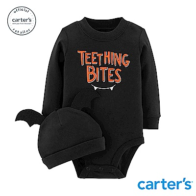 Carter's 萬聖節造型連身裝