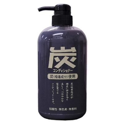 日本 純藥 炭潤髮乳