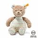 STEIFF德國金耳釦泰迪熊  GOTS Rudy Teddy Bear  可愛小熊 (嬰幼兒玩偶) product thumbnail 1