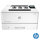 HP LaserJet Pro M402dne 黑白雷射印表機