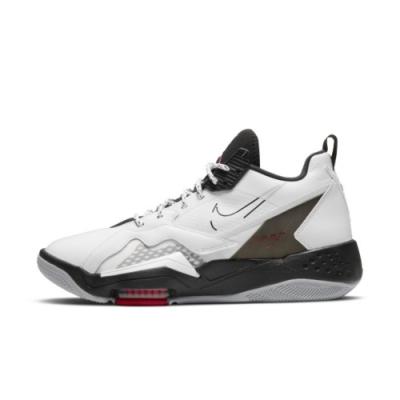 Nike JORDAN ZOOM 92 男籃球鞋-白-CK9183106