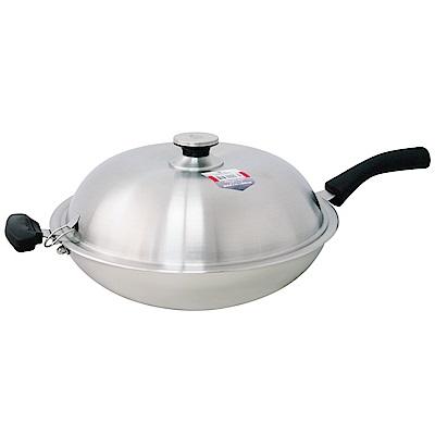 日本寶馬316七層複合金炒鍋(40cm單把) TA-S-119-040-A