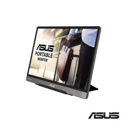 ASUS MB14AC 14型 ZenScreen 可攜式IPS電腦螢幕