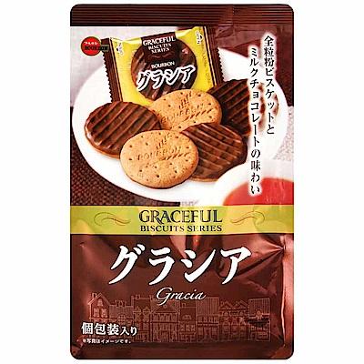 北日本 酥脆巧克力風味餅乾(88g)