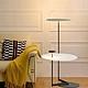 H&R安室家 奧勒松茶几LED落地燈ZA0170 product thumbnail 1