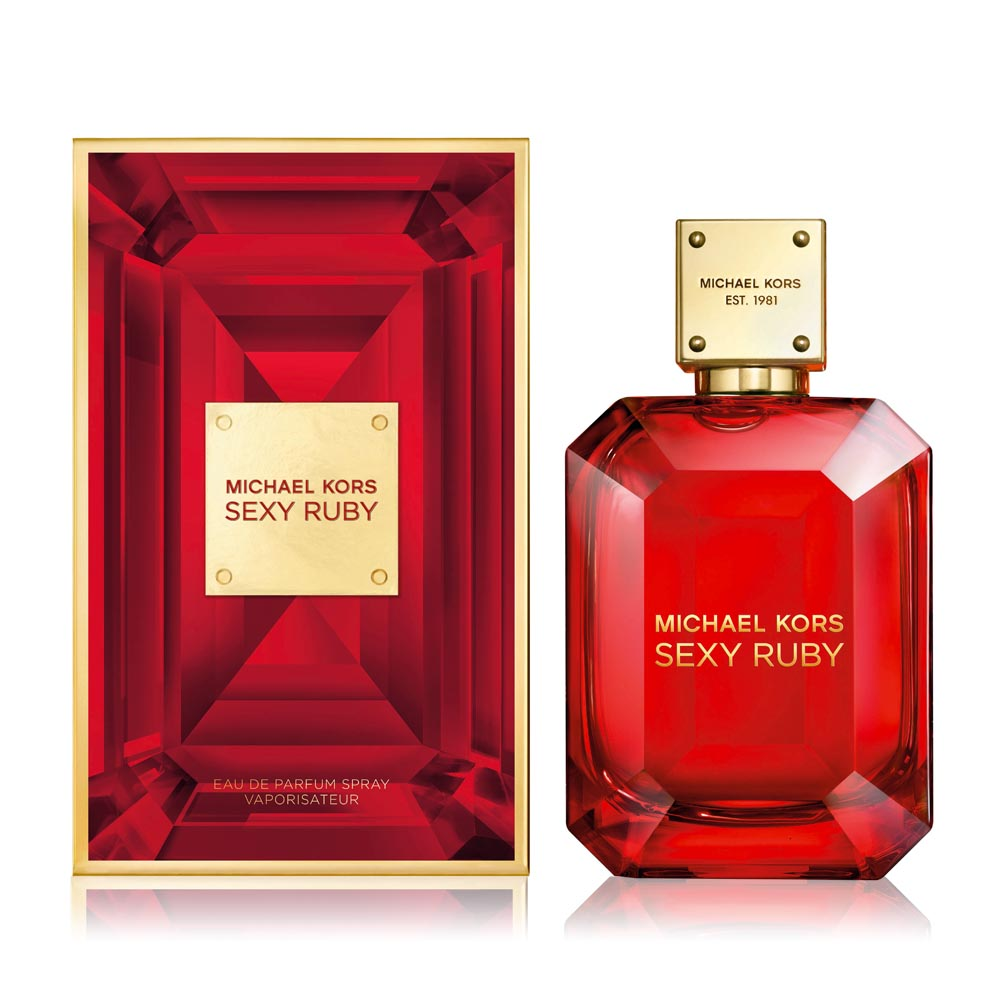 Michael Kors Ruby 女伶女性淡香精50ml