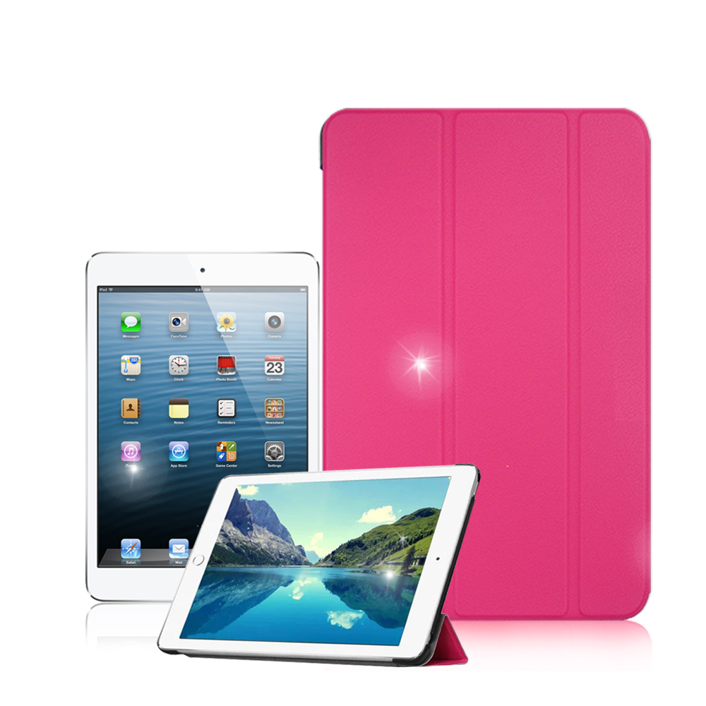 VXTRA Apple iPad Pro 9.7吋 經典皮紋 平板皮套 product image 1