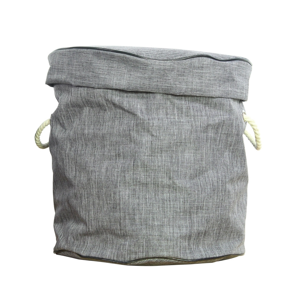 【Incare】居家魔術-瞬間雜物收納筒袋(2色可選) product image 1