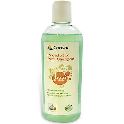 Chrisal酷力菌《寵物專用》益生菌洗毛劑 250 ml