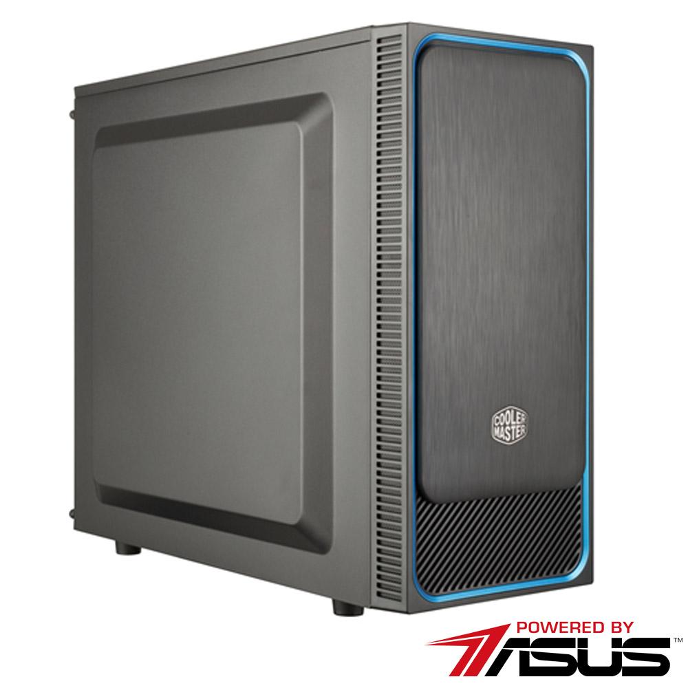 華碩Z390平台[武烈戰士]i9八核GTX1660Ti獨顯SSD電玩機