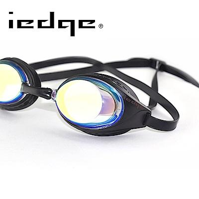 海銳 蜂巢式電鍍專業光學度數泳鏡 iedge VG-946