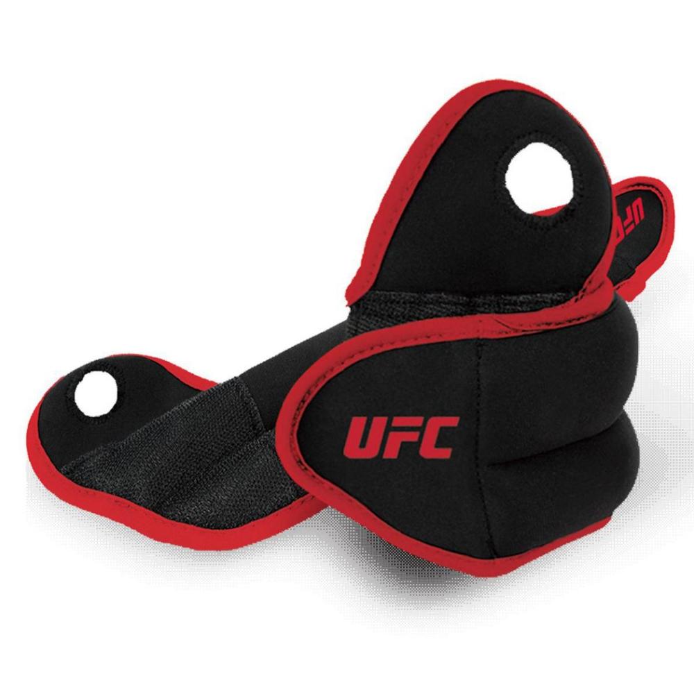 UFC - 指扣型腕部沙袋 - 2kg