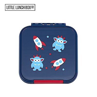 【Little Lunch Box】澳洲小小午餐盒 - Bento 2 (太空星球)