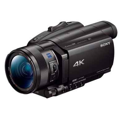 SONY FDR-AX700 4K 高畫質數位攝影機  中文平輸