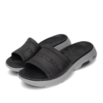 Skechers 涼拖鞋 Go Walk 5 男鞋
