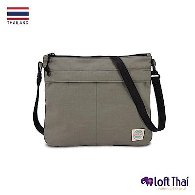 Loft THAI | 泰.防撕裂輕量隨行包 | Grey
