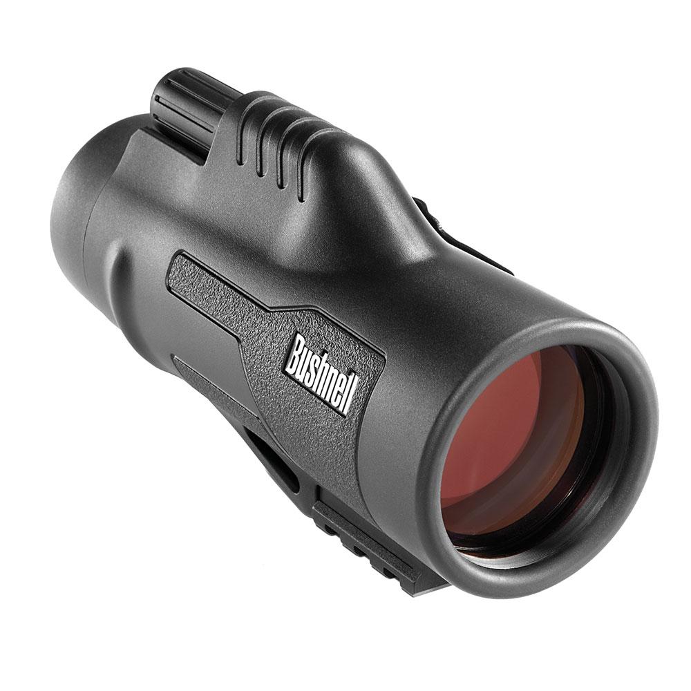 【Bushnell】傳奇系列 10x42mm ED螢石手持型單眼望遠鏡 191142