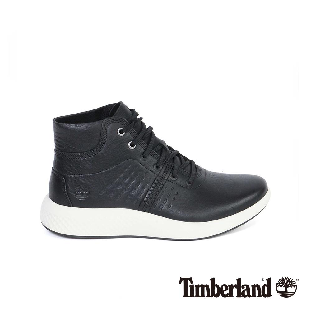 Timberland 男款FlyRoam Chill黑色運動靴|A1MUB @ Y!購物