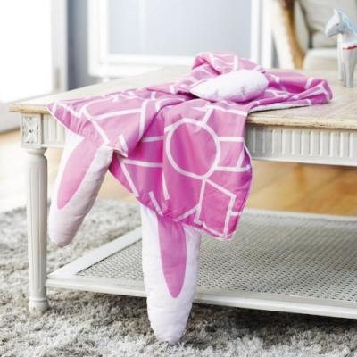 韓國 【MONSTER PARK】小怪獸寶貝毯(兔寶寶毯、虎寶寶毯)