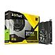 ZOTAC索泰 GeForce GTX 1050Ti Mini 顯示卡 product thumbnail 1