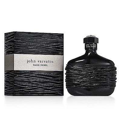 *JOHN VARVATOS 龐克騎士男性淡香水125ml