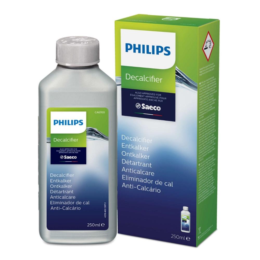 PHILIPS飛利浦Saeco全自動義式咖啡機除鈣劑CA6700
