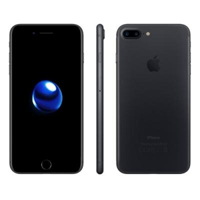 Apple iPhone 7 Plus 32G 5.5吋智慧型手機-消光黑(霧黑)