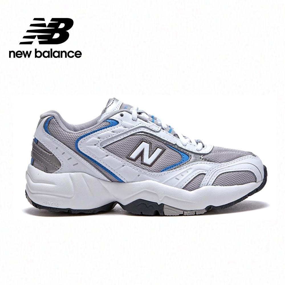 【New Balance】復古運動鞋_女性__WX452KL1-B楦